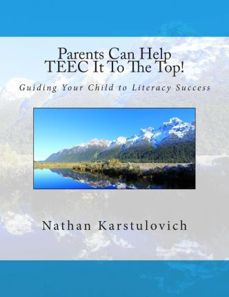 Parents Can Help Teec It to the Top!