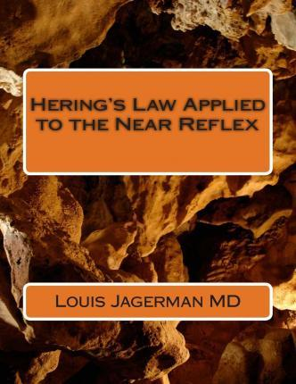 Hering's Law Applied to the Near Reflex