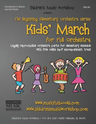 Kid's March