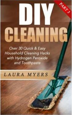 DIY Cleaning Part 3