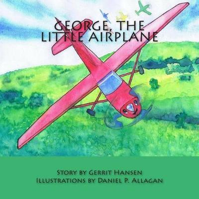 George, the Little Airplane