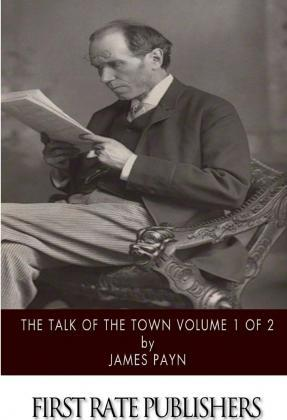 The Talk of the Town Volume 1 of 2