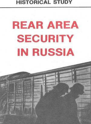 Rear Area Security in Russia