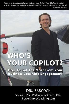Who's Your Co-Pilot?
