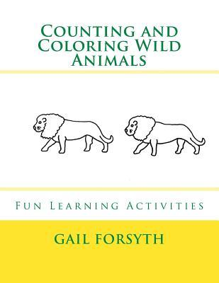 Counting and Coloring Wild Animals