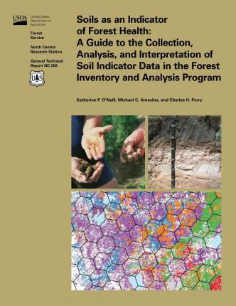 Soils as an Indicator of Forest Health