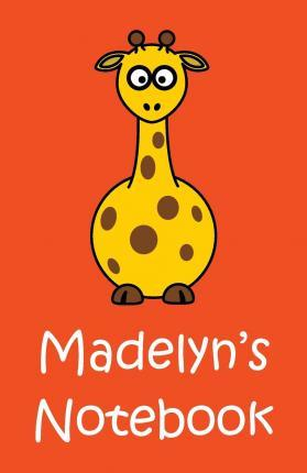 Madelyn's Notebook