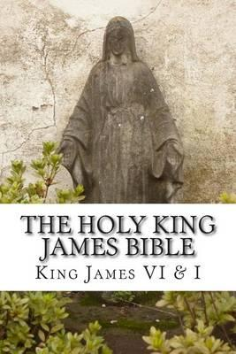 The Holy King James Bible
