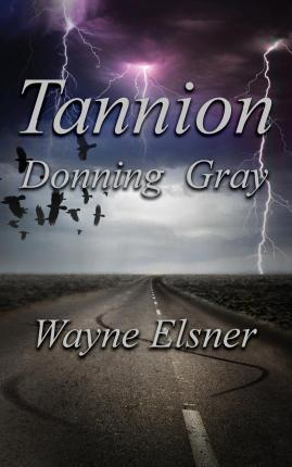 Tannion Donning Gray