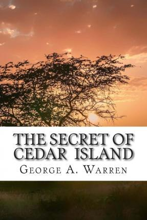 The Secret of Cedar Island