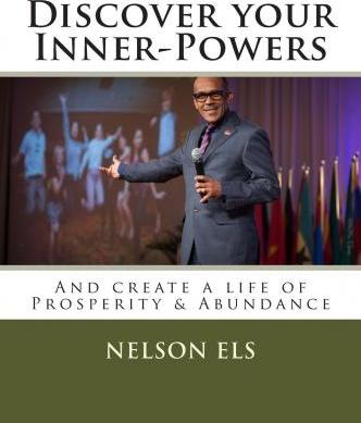 Discover Your Inner-Powers