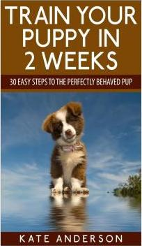 Train Your Puppy in 2 Weeks