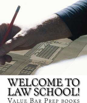 Welcome to Law School!