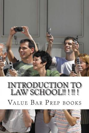 Introduction to Law School!! ! !! !