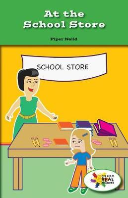 At the School Store