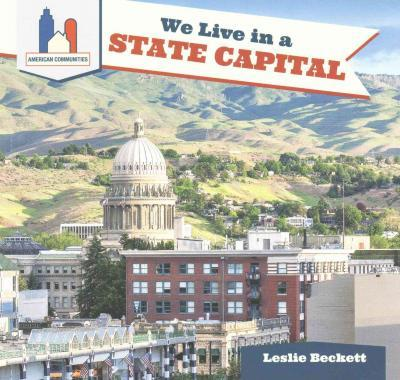 We Live in a State Capital