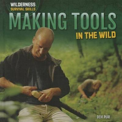 Making Tools in the Wild