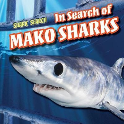 In Search of Mako Sharks