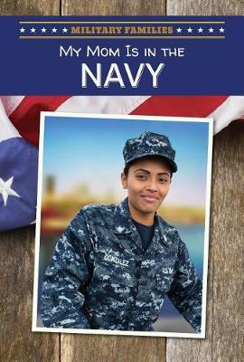 My Mom Is in the Navy