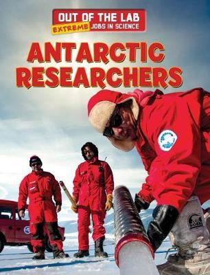 Antarctic Researchers