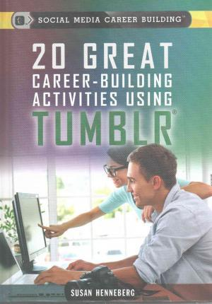 20 Great Career-Building Activities Using Tumblr