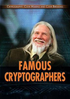Famous Cryptographers