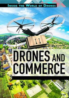 Drones and Commerce