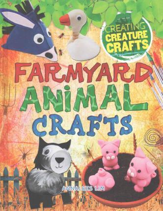 Farmyard Animal Crafts