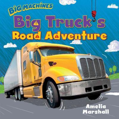 Big Truck's Road Adventure