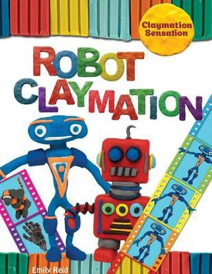 Robot Claymation