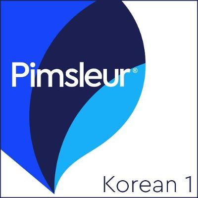 Pimsleur Korean Level 1 MP3