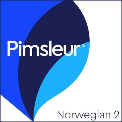 Pimsleur Norwegian Level 2 MP3