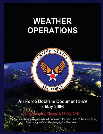 Weather Operations