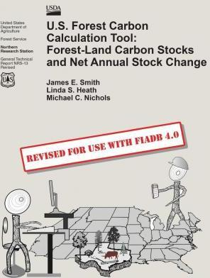 U.S. Forest Carbon Calculation Tool