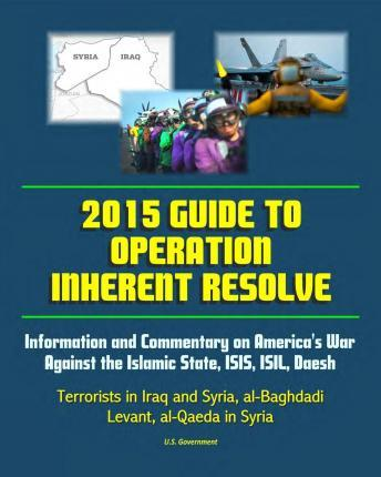 2015 Guide to Operation Inherent Resolve