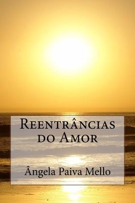 Reentrâncias Do Amor