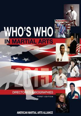 Who's Who in the Martial Arts
