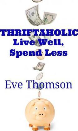 Thriftaholic-Live Well, Spend Less