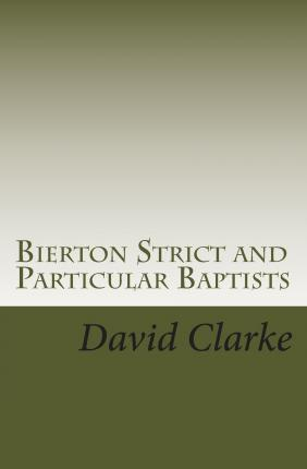 Bierton Strict and Particular Baptists