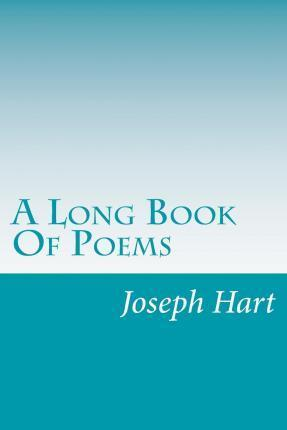 A Long Book of Poems