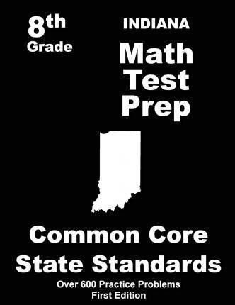 Indiana 8th Grade Math Test Prep