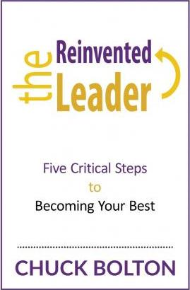 The Reinvented Leader