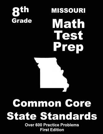 Missouri 8th Grade Math Test Prep