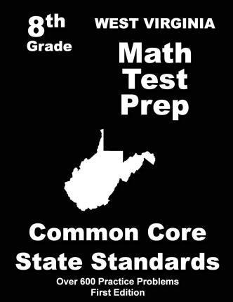 West Virginia 8th Grade Math Test Prep