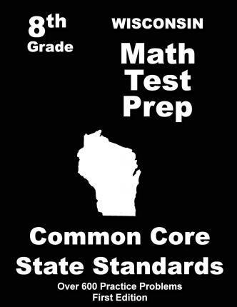 Wisconsin 8th Grade Math Test Prep