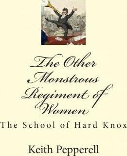 The Other Monstrous Regiment of Women