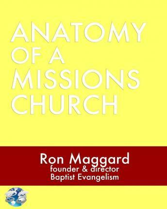 Anatomy of a Missions Church