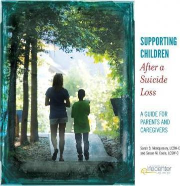 Supporting Children After a Suicide Loss