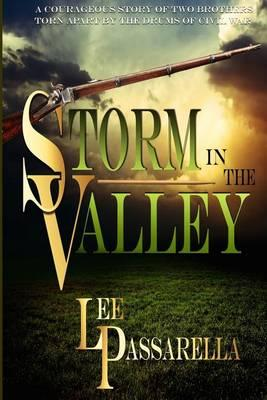 Storm in the Valley