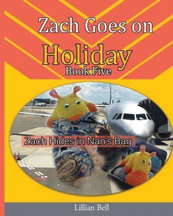 Zach Goes on Holiday